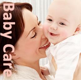 Aliscio Baby Care