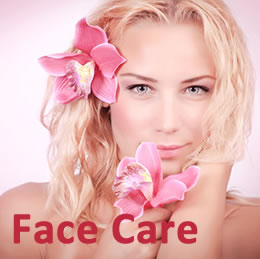 Aliscio Face Care