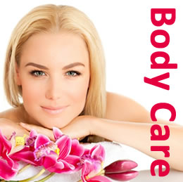 Aliscio Body Care